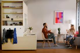 urban house furniture. Ori Systems Allows For Movable Furniture Controlled By A Robotic System That Creates Space On Demand Urban House
