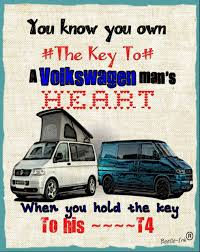 Vw Quote Vw T100 Camper inspirational quote METAL WALL PLAQUE 77