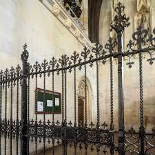 Reasons Londoners Should Visit Parliament - Houses of parliament interior