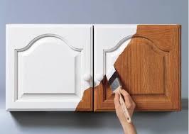 how to spray paint laminate furniturePainting Plastic and Laminates
