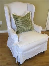 Furniture Armchair Slipcovers Armless Chair Slipcover Sofa Slip