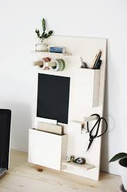 Diy Desk Organizer Diy Desk Organizer A The Merrythought