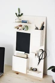 diy desk organizer themerrythought for poppytalk