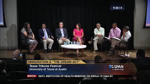 dream act user clip c span org