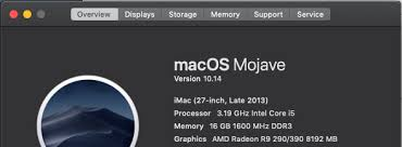 On Mojave com Tonymacx86 Install Any Intel-based Pc Macos Unibeast Supported