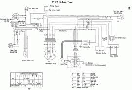 ct90 wiring diagram wiring diagram honda ct90 wiring diagram 1977 on all systems home of the pardue