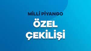 Milli Piyango 19 Mayıs 2021 Çekilişi No. 23 - YouTube