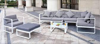 relaxing furniture. China Flexible Backyard Furniture Set Sectional Outdoor Sofa For Relaxing / Sitting Supplier O
