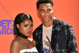 Ryan Destiny and Keith Powers Open Up About Their Love | Teen Vogue