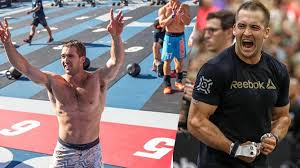 ben smith is going to the 2019 crossfit games