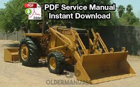 case 480 480ck tractor loader backhoe service manual case 480 480ck tractor loader backhoe service manual oldermanuals com