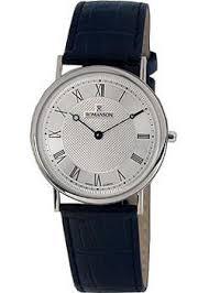 <b>Часы Romanson TL5110SMW</b>(<b>WH</b>) - купить мужские наручные ...