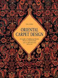 carpet pattern design. Oriental Carpet Design: A Guide To Traditional Motifs, Patterns And Symbols: P. R. J. Ford: 9780500276648: Amazon.com: Books Pattern Design