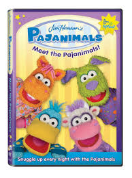 Pajanimals Light In The Sky Pajanimals For A Good Day Good Night Giveaway Todays Mama