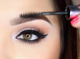 makeup perfect you need how to create the perfect eyebrow learn how to make your
