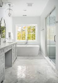 marble floor tile. Herringbone Marble Floor Tile Bathroom Asian Statuary 4x12 Polished - Home Bunch