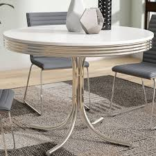 retro dining room furniture.  Room Retro Dining Table For A Chic Room On Furniture G