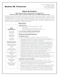 Government Resume Template Here Are Attorn Resume Templates Contract ...