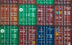Shipping Container Welcome To Containerstan How The Shipping Container Took Over The