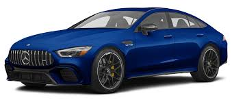 It both coddles and thrills its occupants. Amazon Com 2019 Mercedes Benz Amg Gt 53 Reviews Images And Specs Vehicles