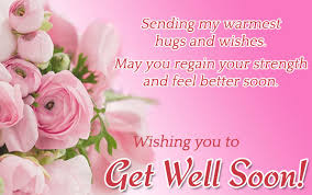 Get Well Quotes Extraordinary Get Well Soon Wishes Quotes And Messages
