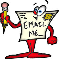 Image result for email clip art