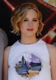 Jennifer Lawrence s Nude Photos Uploaded to Her Wikipedia Page.