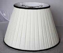 custom braided lamp shade trim