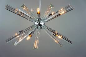 widely used chrome sputnik chandeliers with regard to sputnik chandelier chrome 27 in diameter