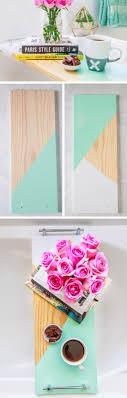 geometric bath shelf last minute mothers day gift ideas diy diy birthday gifts for