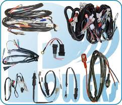 automotive wiring harness in delhi suppliers dealers traders three wheeler wiring harness power automotive