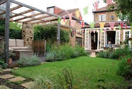 Small Picture designs for small gardens Lisa Cox Garden Designs Blog