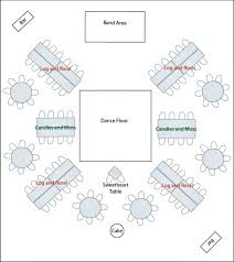 Wedding Seating Arrangement Tool Wedding Reception Table Layout Template Reception Table