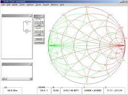 Smith Chart Tool 64 Bit Smith Tool
