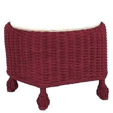 wicker ottoman round round ottoman cushion round wicker ottoman cushion solid foam round ottoman wicker outdoor