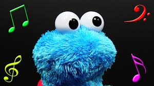 cookie monster eating cookies wallpaper. Brilliant Cookies Crazy Cookie Monster Dancing And Eating Cars 2 Micro Drifters Sesame Street  Count N Crunch In Cookies Wallpaper