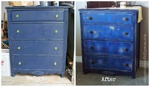 distressed blue furniture. Stunning Distressed Furniture Blue Photos Liltigertoocom S