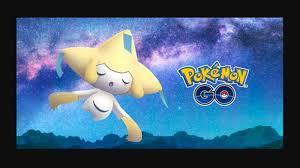 Pokémon GO: Ein Sprung in der Zeit - Spezialforschung für Celebi ...