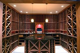 building a wine cellar custom wine cellar mahogany custom residential mahogany wine cellar custom residential mahogany building a wine cellar