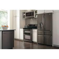 lg french door counter depth refrigerator. lg 23 0 cuft counter depth french door refrigerator 2