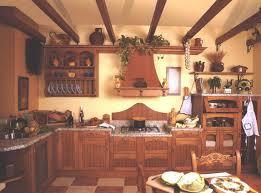 Spanish Style Kitchen Decor Stylish Alluring Spanish Style Kitchen Furniture And Decoration