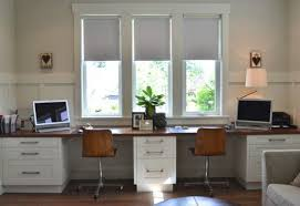decorate an office. 18 Functional Ideas To Decorate Home Office For Two More An
