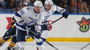 lightning at sabres projected lines injuries