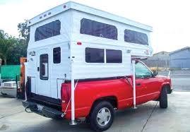Moving A Refrigerator In A Pickup Truck Originally A Truck Camper ...