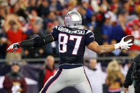 New England Patriots 87 Rob Gronkowski Jerseys New