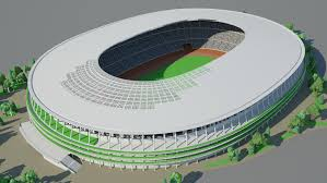 2020 Olympics Stadium Design 2020 Olympics Tokyo Stadium