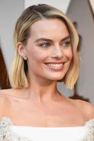 Margot Robbie Natural Makeup Look Celebrities