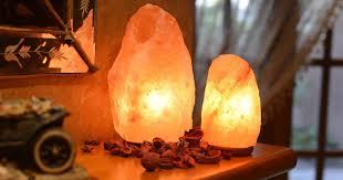 Do Salt Lamps Really Work