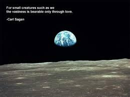 Carl Sagan Love Quote Amazing Carl Sagan Love Quote Best Carl Sagan Deep Quotes About Love Sayings