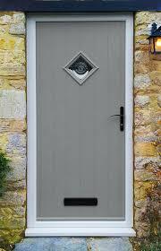 grey front doorComposite Doors  Window Warehouse